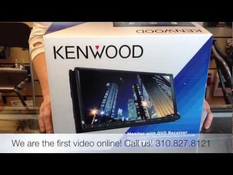 kenwood ddx719 official unboxing video brand new 2012 model los kenwood ddx719 official unboxing video brand new 2012 model los angeles ca