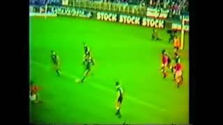 Novara - Brescia 0-0 - Serie B 1975-76 - 32a giornata