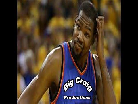 The Real Reason Kevin Durant Left Oklahoma City Thunder