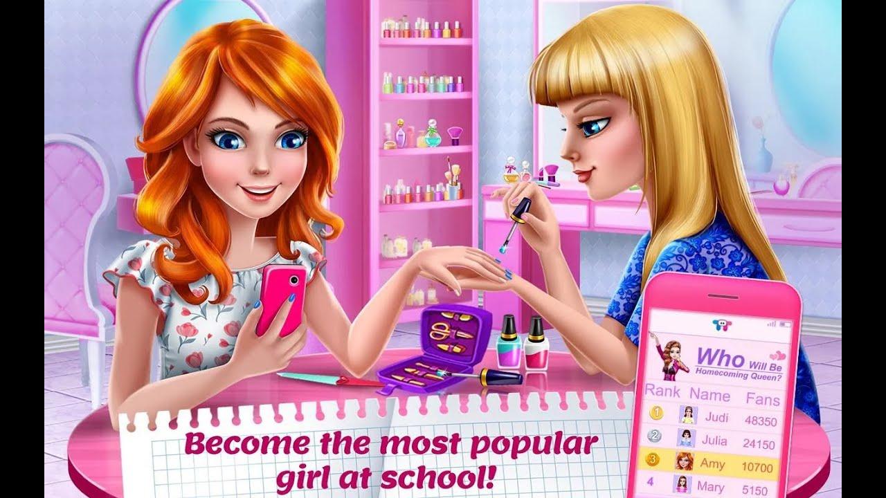 love flirting games for girls games kids videos