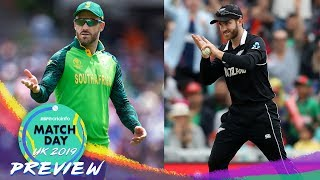NZ vs SA Preview: Morkel: SA openers will be massively important against NZ