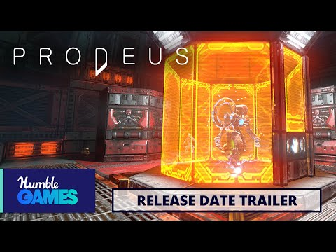 Prodeus | Early Access Release Date Announce