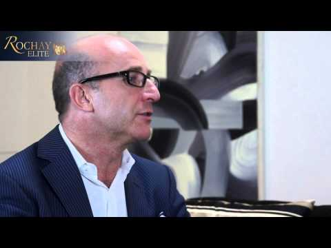 Movers & Shakers Interview with Paul McKenna