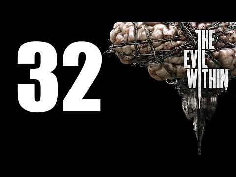 The Evil Within - Walkthrough Part 32: Fake Ruvik?!