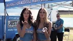 2014 15 Just Car Insurance Australian Drifting GP Rd2 - TV Show Part 2