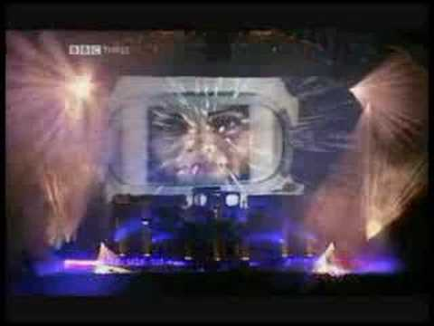 Chemical Brothers - The Golden Path Live @ Glastonbury