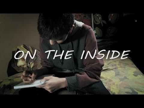 Self Harm Song (Unkle Adams - On the Inside) *Self-Harm Help Video*
