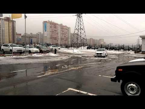 Веста в Воронеже