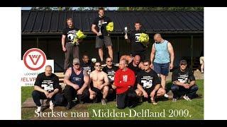 Sterkste man Midden-Delfland 2009 (fotoverslag).