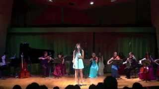SECRETS cover by Erika Delos Santos & Friends of Matthew John