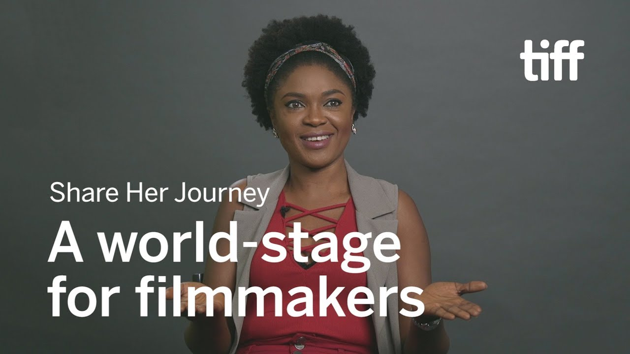 Download Share Her Journey   Omoni Oboli   TIFF 2017