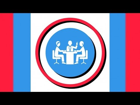 How to Ask Questions in English Meetings (Online Classes)