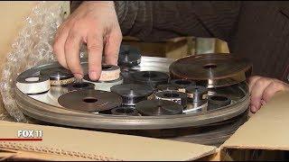 KTTV70 Film Time Capsule