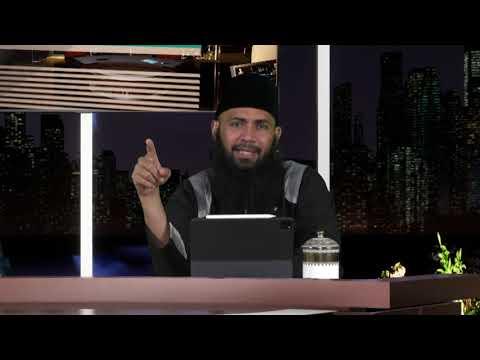 Profil Ustadz Syafiq Reza Basalamah - Mutakhir