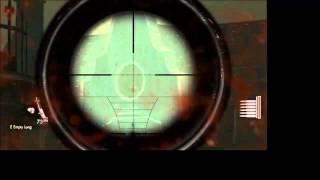 shot in the nuts! Sniper Elite v2