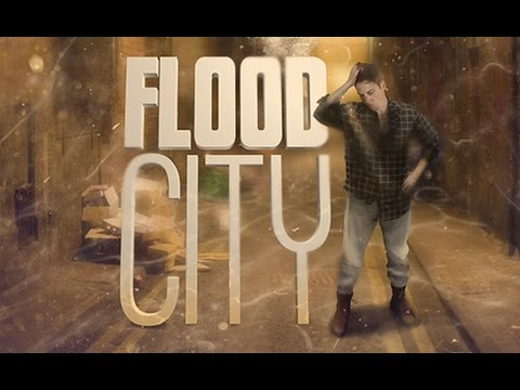 FLOOD CITY Official Trailer