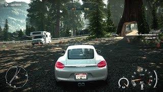 Need for Speed Rivals: Porsche Cayman ★ GamePlay NFS Rivals #01