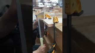 초보목공배우기 목방사우 톱 사용법 주먹장맞춤배우기 성남…