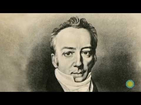 Explore Smithsonian: James Smithson - The Founder of the Smithsonian