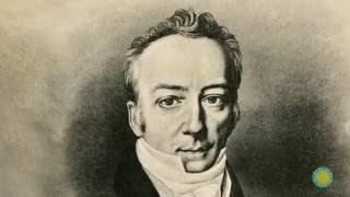 Explore Smithsonian: James Smithson - The Founder of the Smithsonian