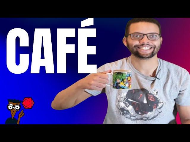 Un peu de café dans votre jdr?