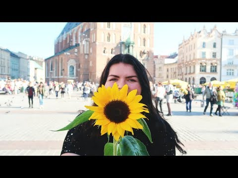 72 HOURS IN KRAKOW, POLAND!