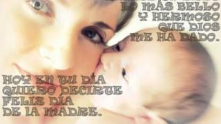 Imágenes con frases para el día de la Madre