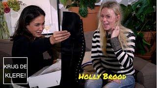 HOLLY BROOD voelt zich vreselijk ordinair! - KRIJG DE KLERE! 2 - Bobbie Bodt