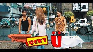 """LUCKY U"" Short Film Ep1"