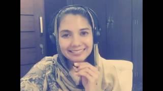 Smule sing Asma Allah wendy feat Raya soraya