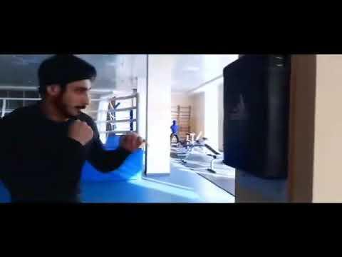 Azerbaijan Stunt Academy / Nomad Stunts Azerbaijan