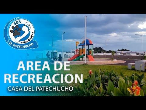 Download Conoce como es la Área Recreativa de la Casa del Patechucho