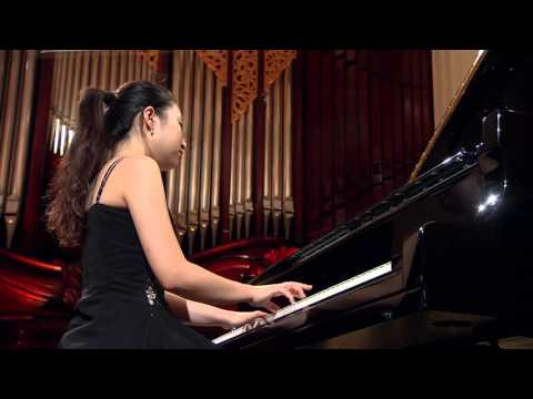 Su Yeon Kim – Mazurka in C major Op. 24 No. 2 (third stage)