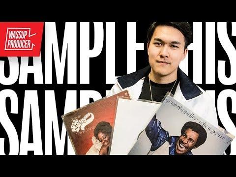 【 SampleThis S2 取樣這個2 】 Ep.3 SJIN/史今 feat. Chang Wu / 張伍  (Music Version)