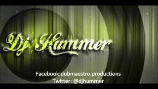 Dj Hummer - Bikram Singh - Akh Nagni MC Mix