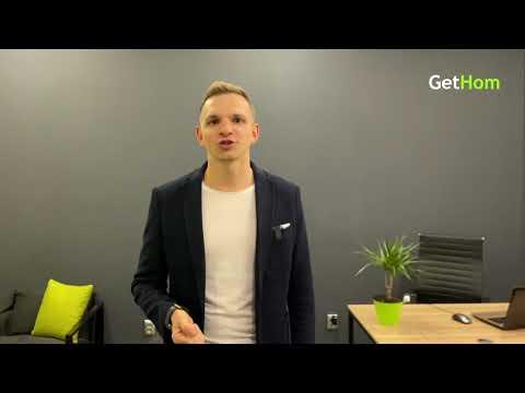 Почему стоит подписаться на GetHom