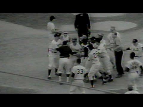 1964 ASG: Callison hits walk-off home run