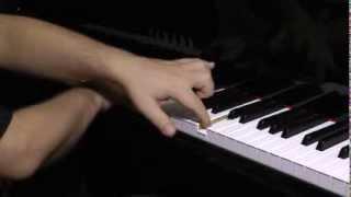 Prelude Choral et Fugue by César Franck