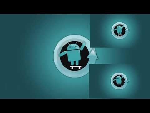 CyanogenMod Sparta Remix