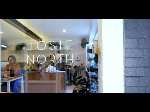 Josie North - Brisbane Cafe