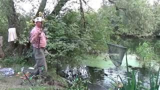 Біг Фіш риболовлі на Дінці. Трейлер до майбутнього відео.