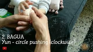 שיעול אצל תינוקות וילדים - איך להפסיק בצורה טבעית