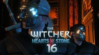 WITCHER 3: HEARTS OF STONE [016] - Hals- und Einbruch