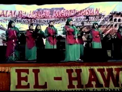 El Hawa Semarang Waiya vc Qori'