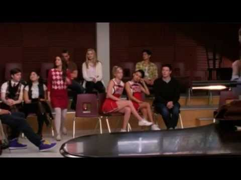 GLEE  Gives You Hell Full Performance  Music  HD