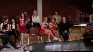 Download GLEE - Gives You Hell (Full Performance) (Official Music Video) HD Mp3 and Videos