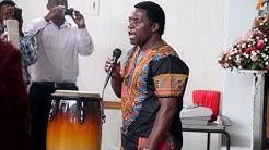Pastor Haisa-Jesu ibuwe rangu