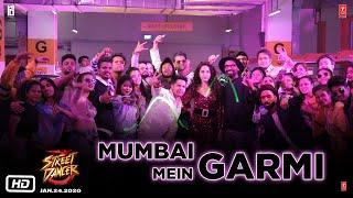 Garmi Song Launch Event | Street Dancer 3D | Varun D, Nora F, Shraddha K, Badshah, Neha K | Remo D