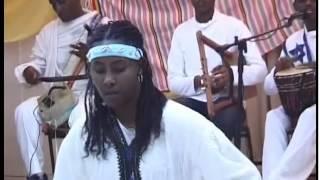 אתיופים-לרקוד הלאה - אמנות אתנית. על