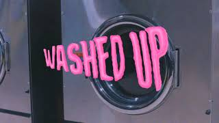 Cheat Codes - Washed Up [Official Video]